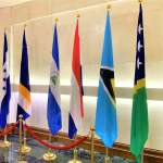 索羅門與台灣斷交》「搶奪邦交國破壞兩岸現狀」 AIT批中國傷害區域和平穩定