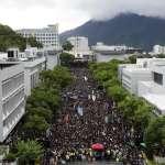 夏業良專欄:就香港問題致習近平閣下的公開信
