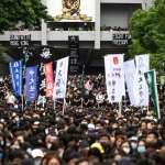 香港抗爭白熱化,中國與英國手上還有哪些牌可打?