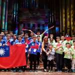 國際數學競賽奪3金 吳榕峯表揚獲獎高雄學子