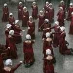 稱頌吧!《使女的故事》睽違34年推續集,《聖約》探討「基列共和國」其他女性故事