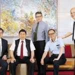 64年台南幫元老公司,侯博明交棒前的最後一搏,南紡「祖產」搬新加坡,董座:世上沒有永遠的產業