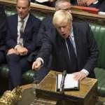 保守黨21人倒戈!英國國會將立法阻止「無協議脫歐」首相強森揚言10月中提前大選