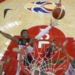 世界盃男籃》美國延長賽一分死裡逃生 西班牙金童盧比歐傳訊:歡迎來到FIBA