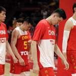 世界盃男籃》中國小組賽狼狽出局 現場18000名球迷高喊教練下台