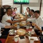 暗批韓國瑜?郭台銘與日本學者餐敘:雙方都準時就能賓主盡歡
