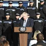「寧可死在水溝裡,也絕不會延遲脫歐!」黨內眾叛親離,英國首相強森力推10月15日提前大選,萬聖夜一定硬脫歐