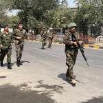 反恐戰爭與和平曙光》川普突然取消大衛營歷史性會談,阿富汗18年狼煙前景難料