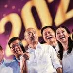 天下雜誌民調》韓國瑜六都支持度全輸蔡英文 連在「大本營」也落後12%