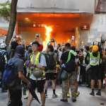 惠譽調降香港主權評等:反送中運動持續,香港評等將與中國拉近