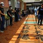 「有年輕女孩遭到誤導,為抗爭者提供免費性愛!」香港官員指控反送中被「性」驅動,遭批「沒證據就道歉」