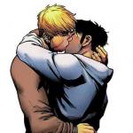 漫威作品有男男超級英雄接吻圖 巴西恐同市長下令封書被罵言論審查