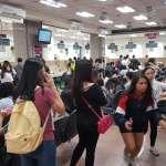 移民署懶人包 僑外生輕鬆完成居留證線上申辦