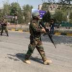 911事件周年前夕》川普臨陣喊卡「大衛營密談」 神學士反嗆:更多美國人將賠上性命 阿富汗未來將何去何從?