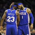 NBA》禁止配戴「忍者頭帶」 聯盟:考量安全問題