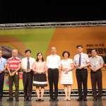 資深暨特殊優良教師表揚 韓國瑜表揚千位優秀教師