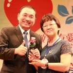 服務屆滿40年吳慧蘭校長    以校為家   用愛守護每一個孩子