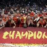 世界盃男籃》西班牙力克阿根廷摘金 盧比歐:回憶會跟著我一輩子