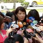 蔡沁瑜遷戶口可能參選立委 陳學聖:大概是衝著我跟韓國瑜的交情,放馬過來