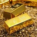 林建山專欄:黃金價格,已臨界泡沫化或更破頂盤高