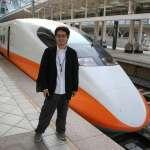 國家鐵道博物館籌備處主任 鐵道專家洪致文出任