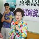 推呂秀蓮選總統、主打「阿扁牌」 泛綠小黨各自出招搶攻國會