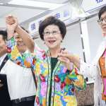 憂台灣像「鐵達尼號撞冰山」 呂秀蓮:參選不是驚喜,是經過幾個月的思考