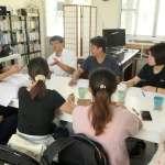 全國首創社區營造教學實驗所 高市橫山共創基地成立
