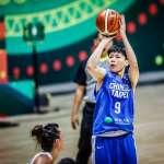 籃球》亞洲盃女籃倒數五天 中華隊力克韓國官方認證夠經典