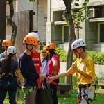 課堂以外的學習 大學社團多元培養溝通表達及解決問題能力