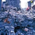 地震「震度」新分級明年元旦上路!7級的921地震按新制變「6弱」