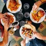 小勞勃道尼這樣吃:一天斷食16小時,很健康,但副作用是隨時都覺得餓、很容易生氣!