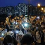 不是所有中國人都支持「港獨暴徒」說法!留美中國生提出不同看法,微信群組卻「被消失」