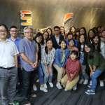 國際新聞報導是大開眼界的冒險、是記載歷史的使命!《風傳媒》編譯研習營帶領學員在台灣看見世界