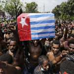 獨立建國夢不滅!西巴布亞流亡領袖成立「候任政府」 要建立全球第一個「綠色國度」
