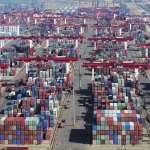 風評:脫鉤知易行難,中國再成美最大貿易夥伴