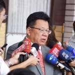 「廢除考監一直銘記在心!」李俊俋批在野黨立委:扭曲言論混淆民眾