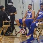 NBA》新賽季擺脫膝傷甩20磅 安比德誓言不再失敗