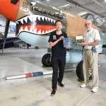 許劍虹觀點:藏在南加沙漠中的中國航空史