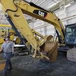 製造業指數創10年新低!美國經濟敲警鐘,川普又怪在鮑威爾頭上