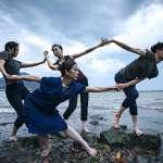 全國首創沉浸式舞蹈創意導覽 沉醉虛擬歷史現場