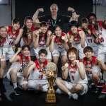 籃球》從30年未奪冠到亞洲盃女籃4連霸,日本這套20年計畫,讓他們敢喊出奧運金牌目標!