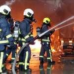 觀點投書:到底還要再犧牲幾個消防員,政府才甘心拆違建