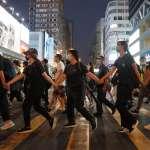 「觸動靈魂深處的反送中革命」社會學解析:抗爭跨世代與階級,全民動員分工!形塑新「香港共同體」