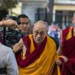 加州有條「達賴喇嘛大道」!里奇蒙市議會表決通過,向當地藏人與達賴喇嘛致敬