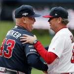 MLB》勇士教頭史尼克神調度成關鍵 9上逆轉紅雀取得聽牌