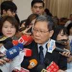 高鐵南延屏東「未必賠錢」?財政部長蘇建榮這樣看!