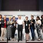 新北女力崛起 侯友宜:女性是社會重要的潛在力量