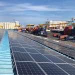 七大國際商港攜業者種電 目標減碳量同55座大安森林公園