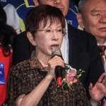 韓國瑜不訪美了 洪秀柱曾警告:自己當年拒訪美就受到「傷害」